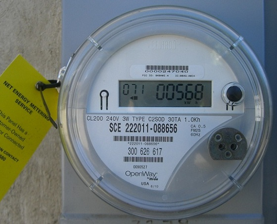 net-metering-california
