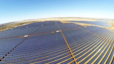 The Jasper solar power plant in northern South Africa is now the continent's largest.