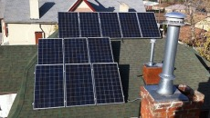 rooftop solar competitive