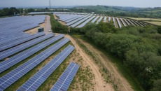 solar UK doubled in 2014